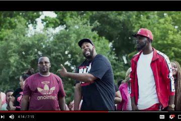 Houston Based Rap Duo The New Cool Debut Church In Da Bando Video