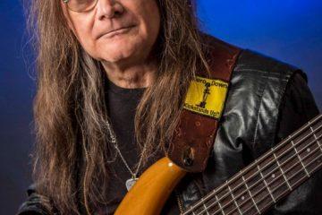 Ex-Petra Bassist, John DeGroff releases Runnin' (Featuring John Schlitt)