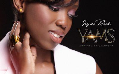 Iryne Rock Releases 'You Are My Shepherd' to Christian Radio