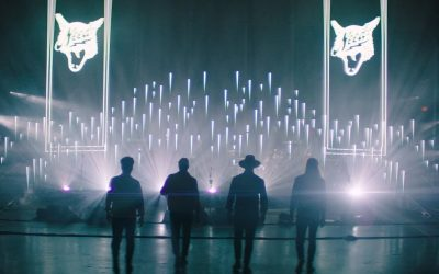 NEEDTOBREATHE Release Forever On Your Side Music Video feat. JOHNNYSWIM