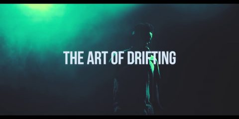 KB Releases Art of Drifting Documentary