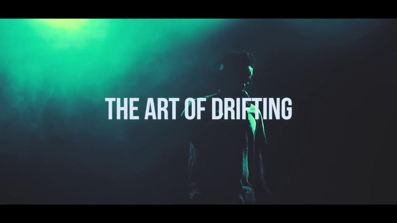 KB Releases Art of Drifting Documentary