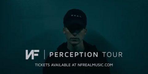NF Announces Fall Perception Tour