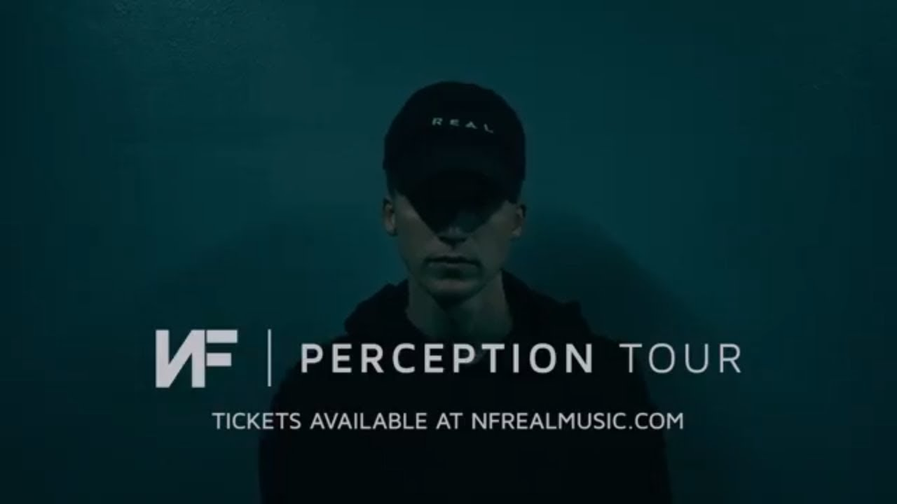 NF Announces Fall Perception Tour