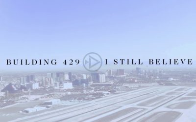 Audio: Building 429 - I Still Believe
