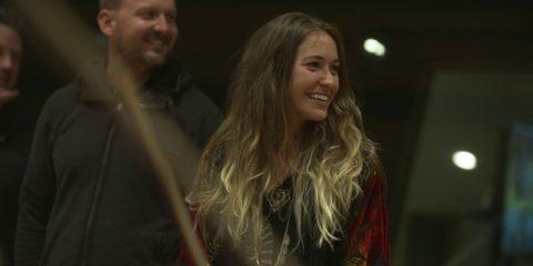 Lauren Daigle Releases Look Up Child Album Trailer