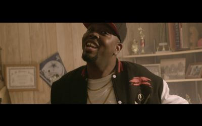 Jered Sanders Releases Faithful Music Video
