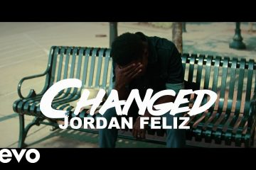 Jordan Feliz Releases Dancetastic Changed Video