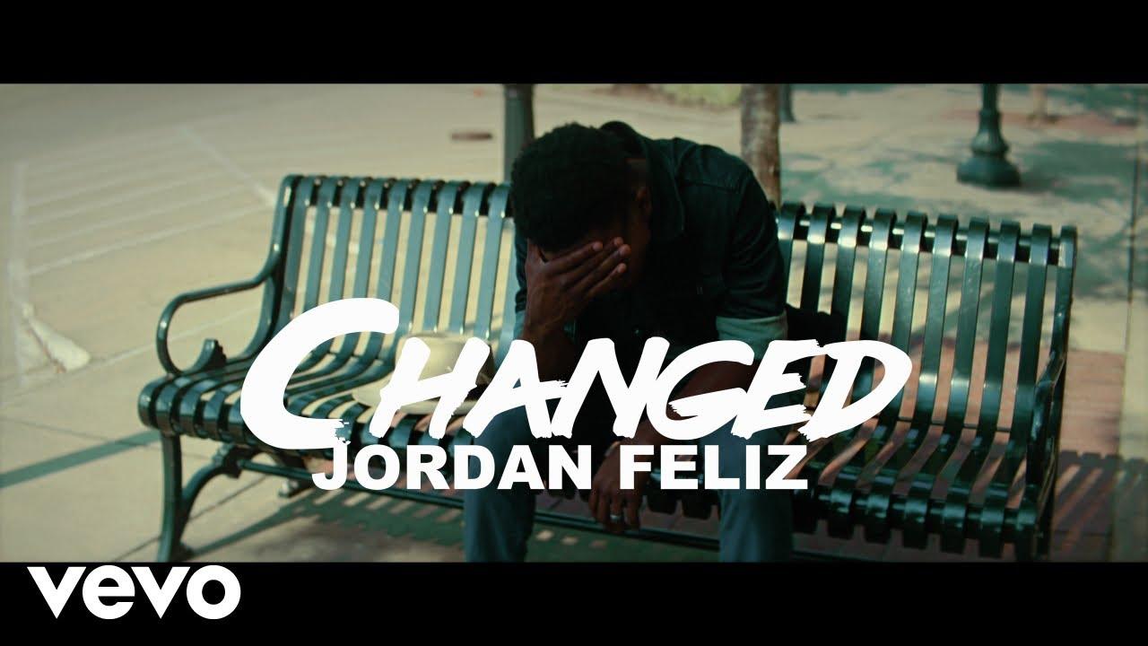 Jordan Feliz Releases Dancetastic Changed Video