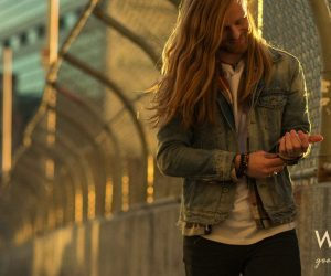 WILKES Releases Good To Be Us Video