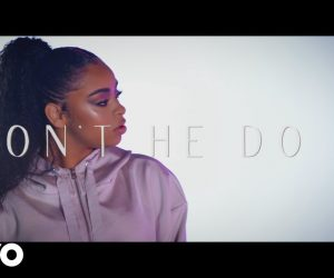 Video: Koryn Hawthorne - Won't He Do It