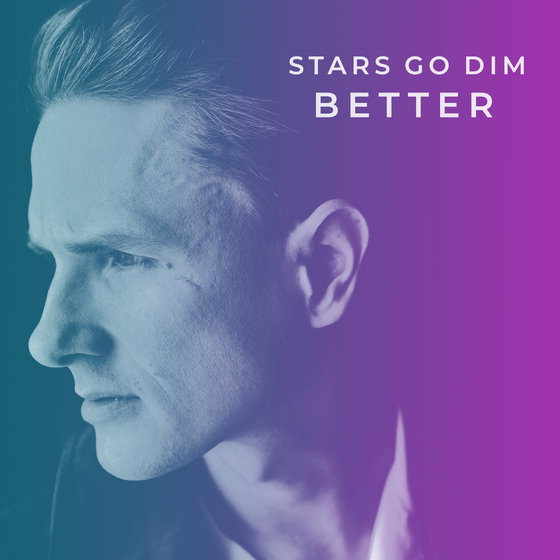 Stars Go Dim Set To Release EP on 9.21.18