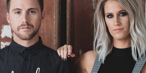Caleb And Kelsey Release Classic Praise Medley Video; Timeless Worship Album Out Now