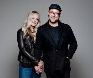 Integrity Music, The Creak Music Introduce Ben & Noelle Kilgore