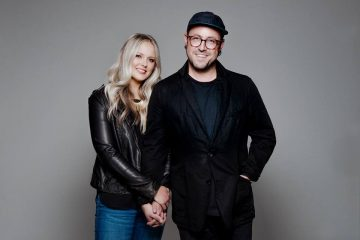 Integrity Music, The Creak Music Introduce Ben & Noelle Kilgore
