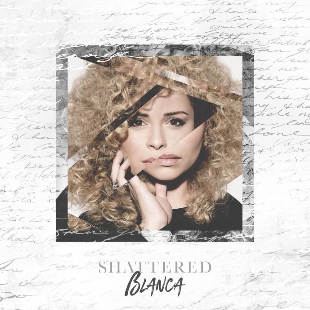 Blanca Announces Sophomore Album Shattered, to Release on September 14, 2018