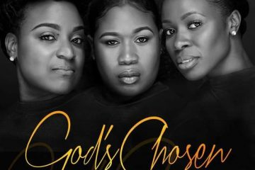 "GOD'S CHOSEN Release Live Performance Lyric Video Of ""Even In The Valley"""