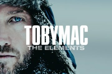 TobyMac Announces New Album The Elements Via Billboard - Oct 12
