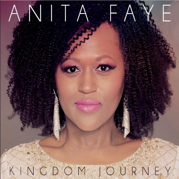 Anita Faye