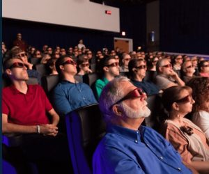 Creation Museum Opens 4D Theater, Debuts Powerful Film, IN SIX DAYS