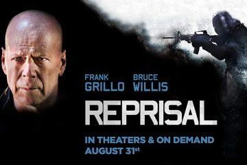 Recording Artist, Worship Pastor & Actor Jesse Pruett Joins Bruce Willis in New Action Thriller, 'Reprisal'