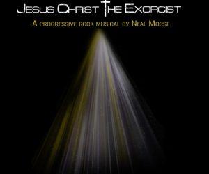 "Progressive Rock Legend Neal Morse To Release ""Jesus Christ, The Exorcist"""