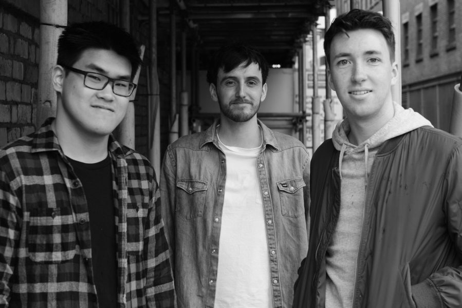 New UK Label Running Club Records Welcomes Rivers & Robots, Josh Gauton; New Music Today
