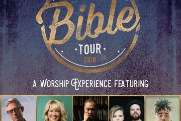 Bible Tour 2018 Nears Launch With Great Response, Adds New Birmingham Date