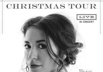 Lauren Daigle Announces The Behold Christmas Tour