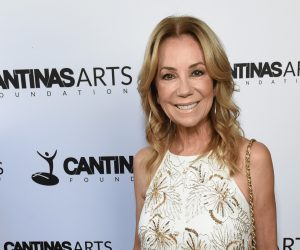 Kathie Lee Gifford Hosts The Cantinas Arts Foundation First COTA AWARDS