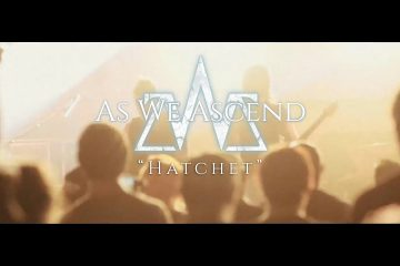Video: As We Ascend - Hatchet