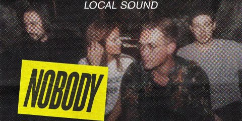 Audio: Local Sound Release Nobody Single