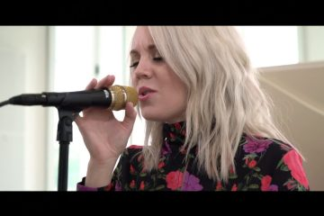 Sarah Reeves Releases Always Been You (Ivory Sessions) Video