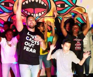 Man Of FAITH Drops Debut Video for Bring It Back