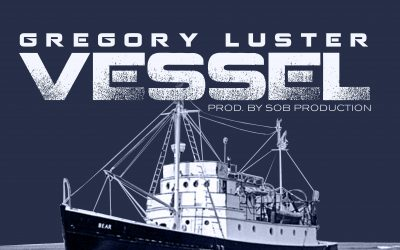 Video: Gregory Luster- Vessel