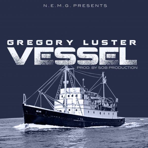 Video: Gregory Luster- Vessel