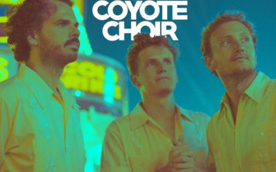 Indie Rock Trip Coyote Choir Release 2nd Single Kingdom of Love