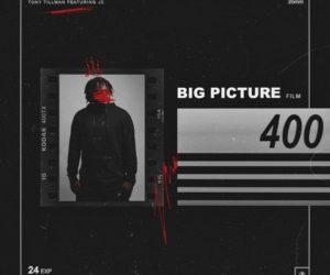 Audio: Tony Tillman - Big Picture