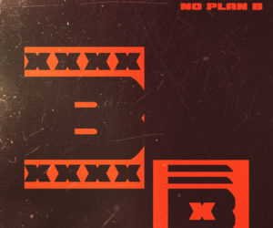 Audio: Marqus Anthony - No Plan B