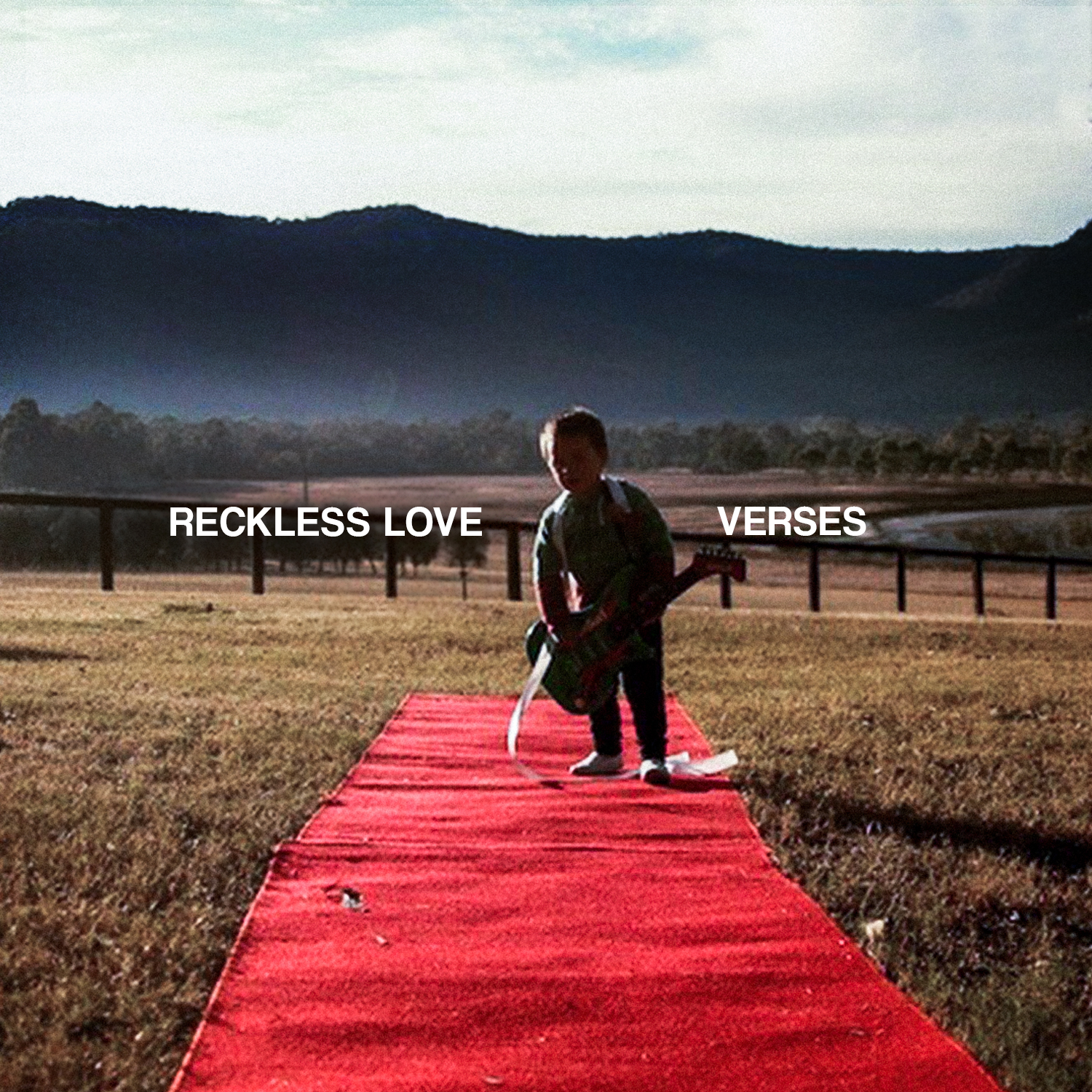 24 Hour Premiere: VERSES - Reckless Love
