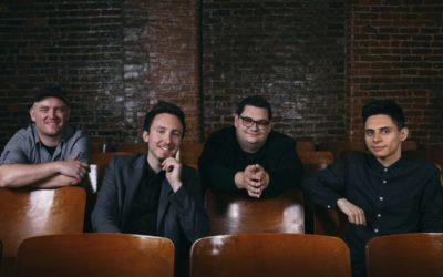 Sidewalk Prophets Announces Inaugural Great Big Family Christmas Tour This Holiday Season