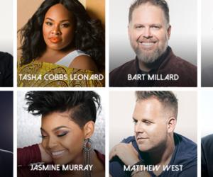 GMA announces presenters for 49th Annual GMA Dove Awards, October 16