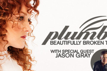 Beautifully Broken Tour With Plumb and Jason Gray Kicks Off November 2