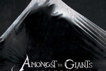 Preorders Open For Amongst The Giants Debut Album Obscene Out 11/16