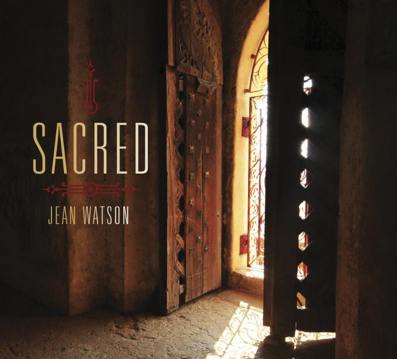 Jean Watson to Release New Album Sacred October 19