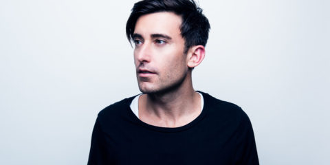 Phil Wickham Drops Two New Tracks in Collaboration with Spotify