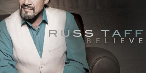 Russ Taff Releases Debut Worship Album Believe November 2
