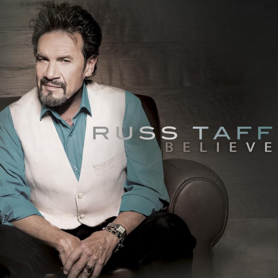 Russ Taff Releases Debut Worship Album Believe November 2