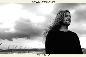 Bethel Music's Sean Feucht To Unveil Missionally-Inspired Wild, Nov. 2