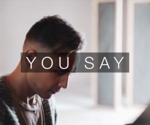 Anthem Lights Cover Lauren Daigle's You Say